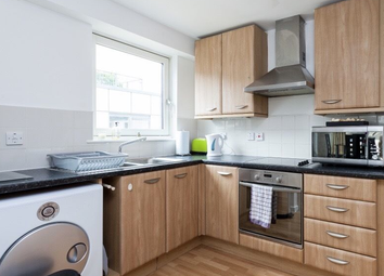 Thumbnail 1 bed triplex to rent in Elbe Street, London