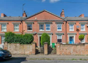 Thumbnail 5 bed terraced house to rent in Annesley Grove, Nottingham