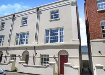 Thumbnail End terrace house for sale in Octans Way, Sherford, Plymouth