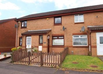 Thumbnail 2 bed terraced house for sale in Bournemouth Road, Gourock, Inverclyde