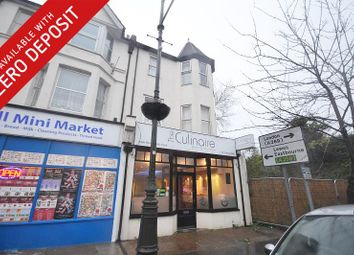 Thumbnail 3 bed flat to rent in Sackville Road, Bexhill-On-Sea