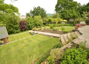 Thumbnail 3 bed semi-detached house for sale in Hill View, Bollington, Cheshire