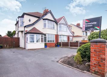 Thumbnail 3 bed semi-detached house for sale in Moor Lane, Crosby, Liverpool, Merseyside