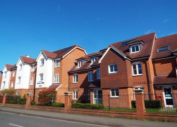 Thumbnail 2 bed flat for sale in 28 Oyster Lane, Byfleet, Surrey