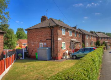 Thumbnail 3 bed semi-detached house for sale in Southdown Crescent, Blackley, Manchester