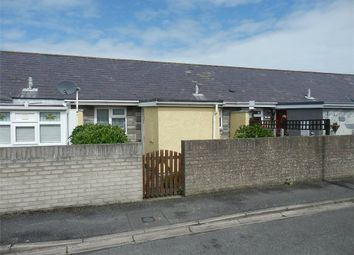 Thumbnail 1 bed terraced bungalow for sale in 51 Glan Y Mor, Aberaeron