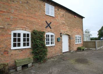 Thumbnail 2 bed semi-detached house to rent in Ellenhall, Stafford, Staffordshire