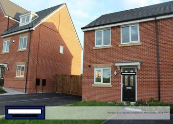 Thumbnail 2 bed semi-detached house to rent in Martindale Crescent, Middleton, Manchester