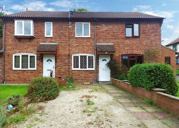 Thumbnail 2 bed terraced house to rent in Locksgreen Crescent, Swindon, Wiltshire