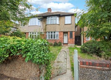 Thumbnail 2 bed maisonette for sale in Chestnut Road, West Norwood