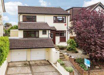 Thumbnail 4 bed detached house for sale in Earlswood Road, Redhill