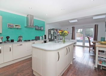 Thumbnail 5 bed semi-detached house for sale in Wellfields, Loughton