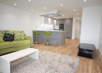 Thumbnail 2 bed flat for sale in Flat 2 (B), 41-43 Mill Street, Bedford