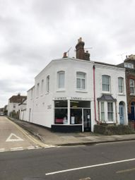 Thumbnail 1 bed end terrace house for sale in 59 & 59A Canterbury Road, Whitstable, Kent