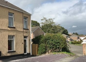Thumbnail 3 bed property to rent in Tyisha Terrace, Llanelli