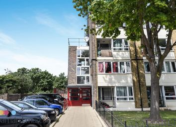 Thumbnail 3 bed flat to rent in Clarence Crescent, London