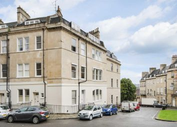Thumbnail 3 bed flat to rent in Portland Place, Bath