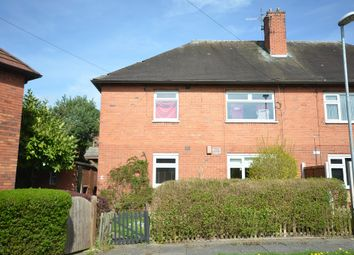 Thumbnail 2 bedroom flat for sale in Dunster Road, Longton, Stoke-On-Trent