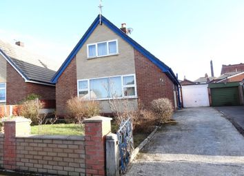 Thumbnail 2 bedroom detached house for sale in Seymour Road, Ashton-On-Ribble, Preston