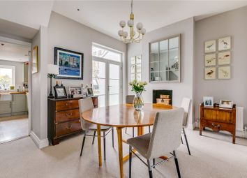 Thumbnail 3 bed flat for sale in Aldensley Road, London