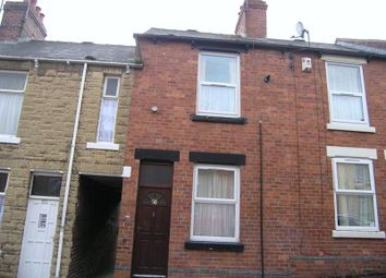 2 bed terraced house to rent in Lloyd Street, Sheffield S4