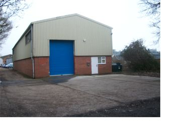 Thumbnail Light industrial to let in Unit 5 Westcombe Trading Est, Ilminster Somerset