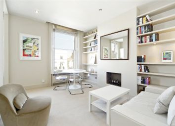 Thumbnail 1 bed flat to rent in Chepstow Villas, London