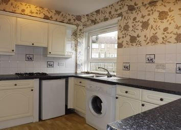 Thumbnail 2 bed flat to rent in Sidlaw Place, Kilmarnock