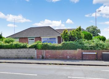 Thumbnail 2 bed bungalow for sale in Brockhurst Road, Gosport