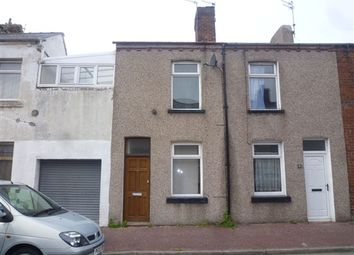 Thumbnail 2 bed property to rent in Penrith Street, Barrow In Furness