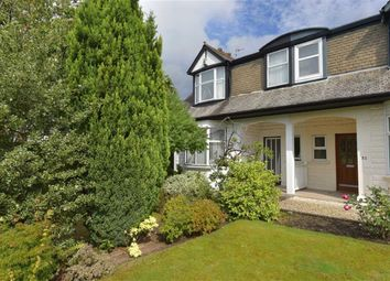 Thumbnail 3 bed semi-detached house for sale in Lanfine Road, Paisley