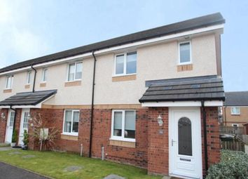 Thumbnail 3 bed end terrace house for sale in Gatehead Drive, Bishopton, Renfrewshire