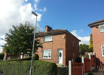 Thumbnail 3 bed semi-detached house to rent in Jordan Crescent, Meadowbank, Rotherham