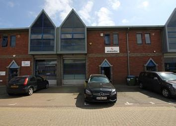 Thumbnail Office to let in Unit 5 Riverside Business Centre, Brighton Road, Shoreham, West Sussex