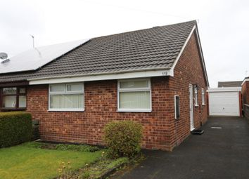 Thumbnail 2 bed bungalow for sale in Hoveringham Drive, Eaton Park