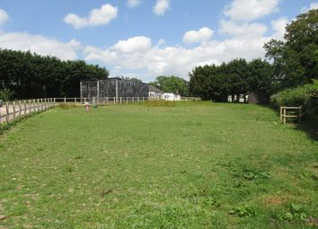 Thumbnail 1 bed detached bungalow for sale in Scant Road East, Hambrook, Chichester