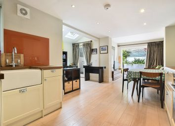 Thumbnail 2 bed flat for sale in Ashmore Road, Maida Hill, London