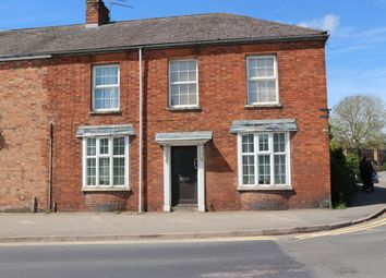 Thumbnail 2 bed flat for sale in 98A Coventry Street, Southam, Southam