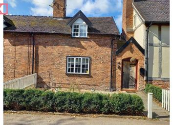 Star Cottages, Nantwich, Cheshire CW5. 1 bed terraced house