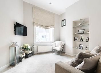 Thumbnail 1 bed flat to rent in Sharples Hall Street, London