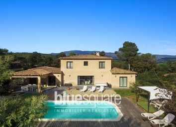Thumbnail 4 bed villa for sale in Roquefort-Les-Pins, Alpes-Maritimes, 06330, France
