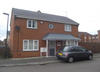 Thumbnail 3 bed property to rent in Stanhope Avenue, Nottingham