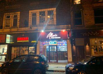 Restaurant/cafe for sale in Haymarket Street, Bury /Manchester BL9