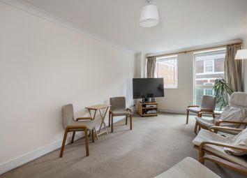 Thumbnail 2 bed flat to rent in Waterspring Court, 108 Regency Street, Westminster, London