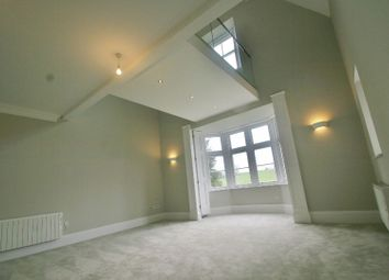 Thumbnail 3 bed flat for sale in No 49 Plas Y Coed, Bangor
