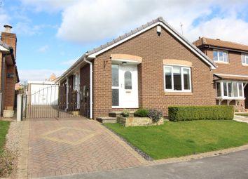 Thumbnail 2 bed detached bungalow for sale in Parlington Meadow, Barwick In Elmet, Leeds