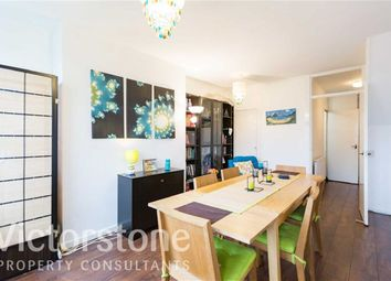 Thumbnail 2 bed flat for sale in Thoresby Street, Islington, London