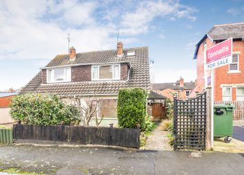 Thumbnail 3 bed semi-detached house for sale in Selborne Road West, Worcester