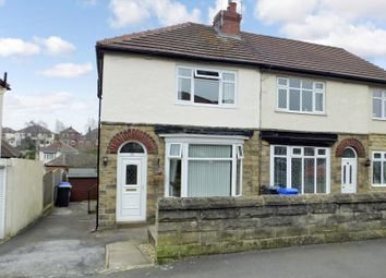 Thumbnail 2 bed semi-detached house for sale in Westwick Road, Greenhill, Sheffield