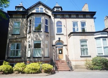 2 bed flat to rent in Didsbury Lodge, Palatine Road, Didsbury M20